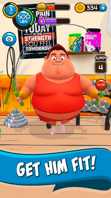 Download Fit the Fat 2 App on your Windows XP/7/8/10 and MAC PC
